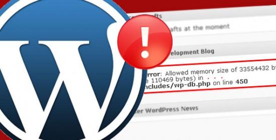 Правка шаблона WordPress