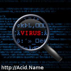 Защита от AUTORUN вируса