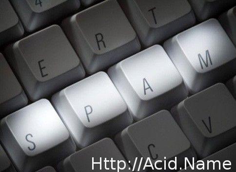 Защита от спам комментариев на WordPress